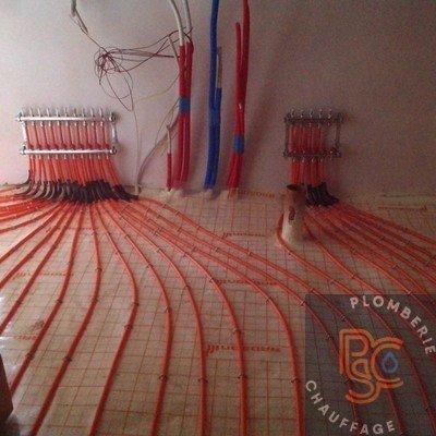 Presti Sani Confort - Chauffage – Plomberie - Sanitaire