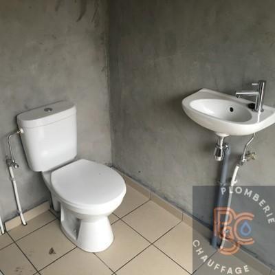Presti Sani Confort - Aménagement de salle de bain