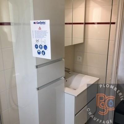Presti Sani Confort - AInstallation sanitaire